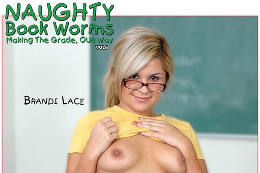 """Naughty Bookworms 6"" – Naughty America"