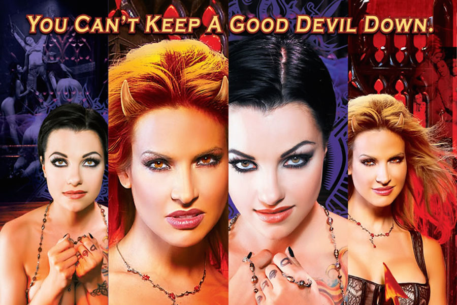 """The Devil in Miss Jones, The Resurrection"" – Vivid"