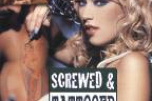 """Screwed & Tattooed"" — Wicked"