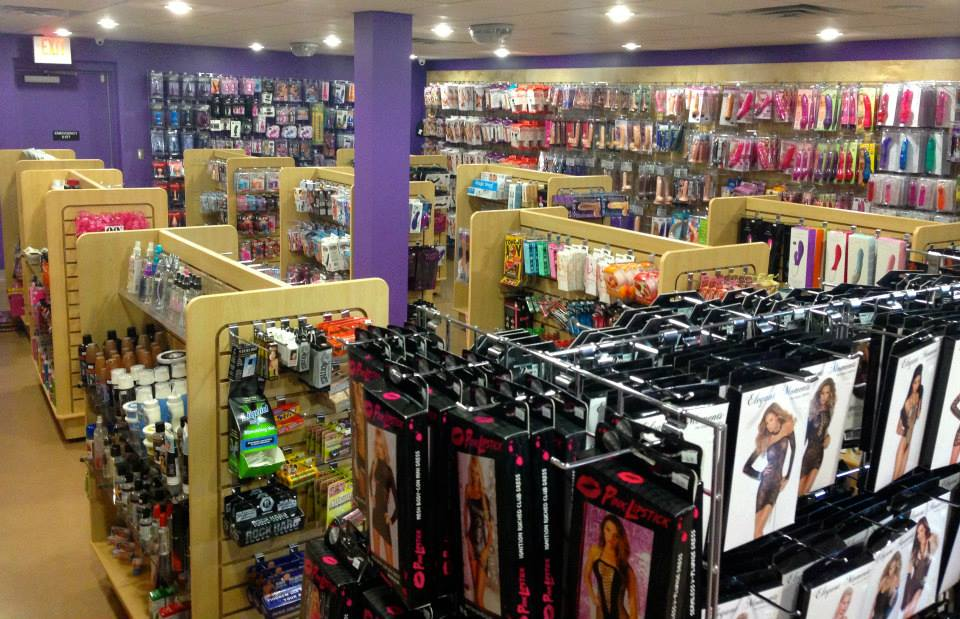 Adult sex toy store richmond va with
