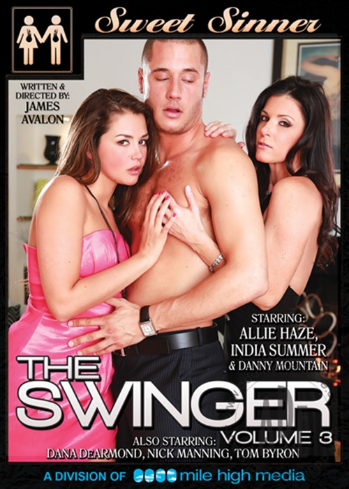 """The Swinger 3"" – Sweet Sinner"