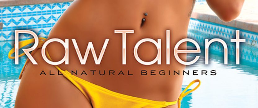 """""""Raw Talent"""" – Aire Rose"""