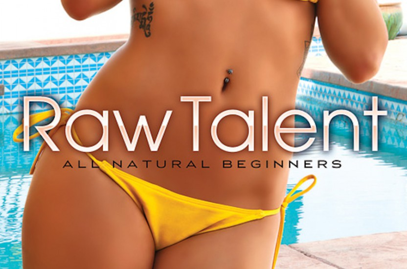 """Raw Talent"" – Aire Rose"