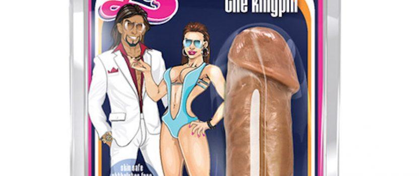 Loverboy Kingpin – Blush Novelties