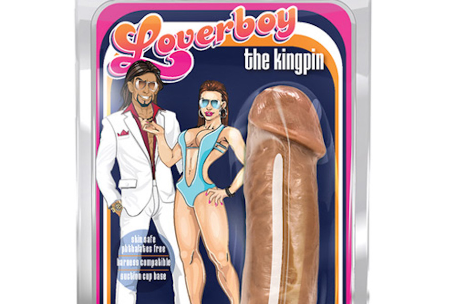 Loverboy Kingpin – Blush Novelties