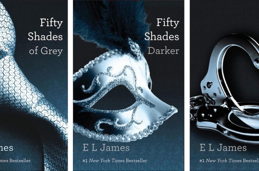 My 50 Shades Confession