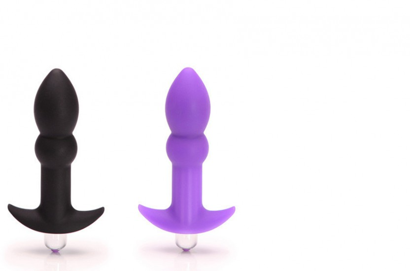 Perfect Plug Plus – Tantus