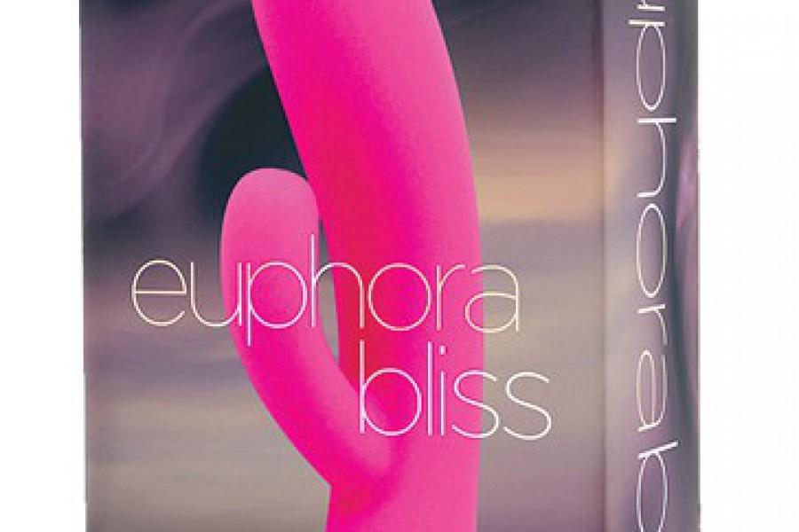 Serendipity Euphora Bliss – Blush Novelties