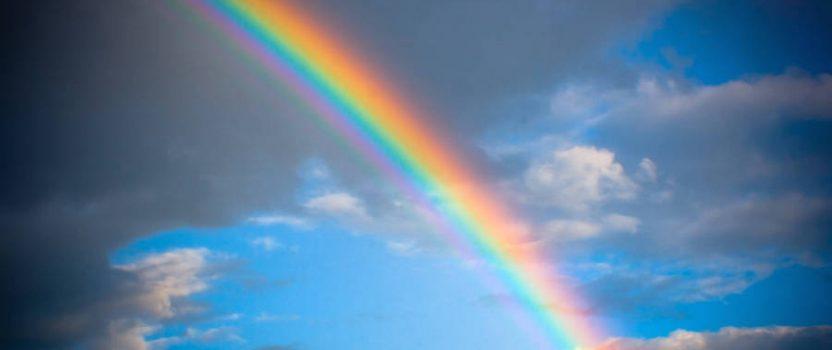My Tiny Rainbow