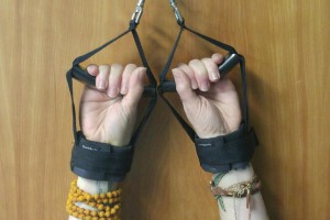 Surrender Grip Cuffs – Sportsheets