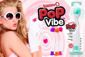 PoP Vibe – Screaming O