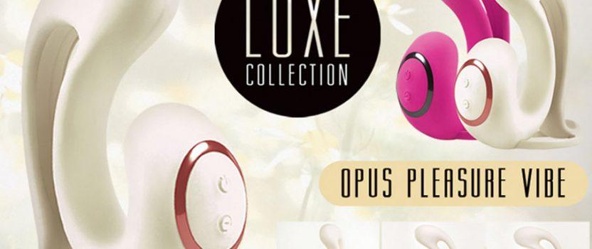 Luxe Opus – NS Novelties