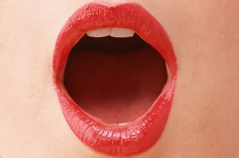 To Spit or To Swallow (Or To Spit, Lick, Swallow, and Spit it Back Up?)