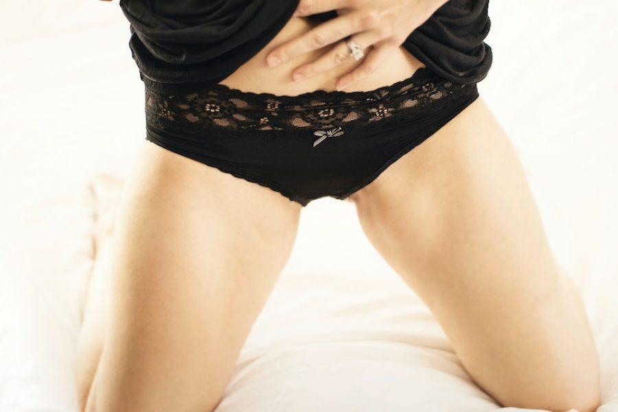 Having Sex Without Having Sex Part 3